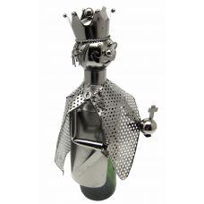 подставка под бутылку Царь, просто Царь
