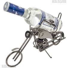 Подставка под бутылку Мотоцикл Harley-Davidson