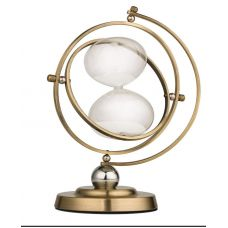 Песочные часы «Космос» на 15 минут
