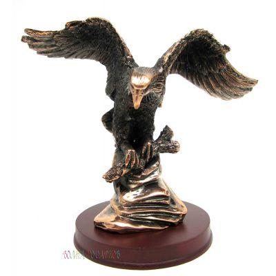 """Купить статуэтка """"Орел"""" 17см в Москве"""