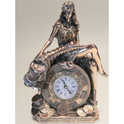 Купить Оригинальные часы Фортуна в Москве