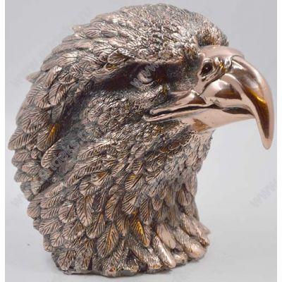 """Купить статуэтка """"Голова орла"""" высота 22 см в Москве"""