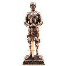 Сатуэтка Рыцарь на камин, 38см