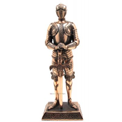 Купить  Сатуэтка Рыцарь на камин, 38см в Москве