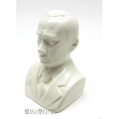 Купить Бюст Путина В.В. в Москве