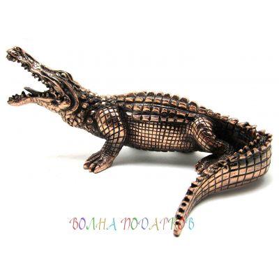 """Купить Статуэтка """"Крокодил"""" в Москве"""