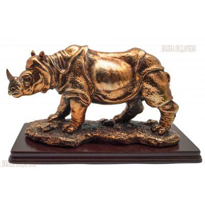 Купить Статуэтка Носорог в Москве