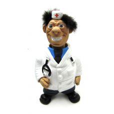 Фигурка релаксант «Доктор»