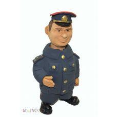 Статуэтка Полицейский релаксант