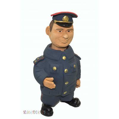 Купить Статуэтка Полицейский релаксант в Москве