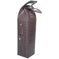 Винный набор «Кофр для бутылки»