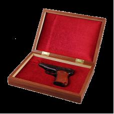 Коробка подарочная для пистолета ПМ