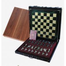 Шахматы оригинальные подарочные  Греко-Романский период