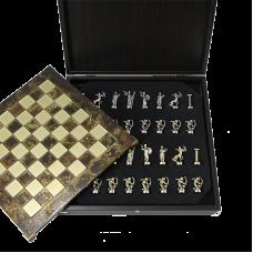 Шахматы подарочные  Греческая Мифология
