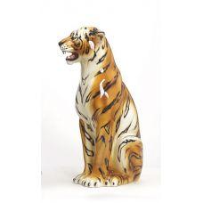 Керамическая статуэтка Тигр