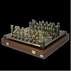 Шахматный набор  Вторая Мировая война