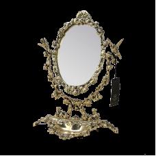 Зеркало Каранка настольное туалетное
