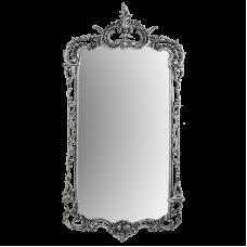 Зеркало в бронзовой оправе Рэтта, бронза с покрытием