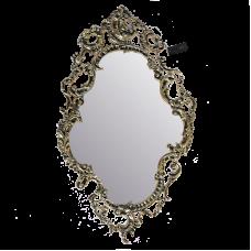 Зеркало Дос Тампош настенное