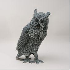 Декоративная фигура  Сова