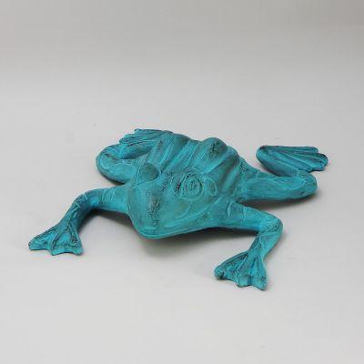 Купить Декоративная фигурка  Лягушка в Москве