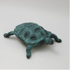Декоративная статуэтка  Черепаха