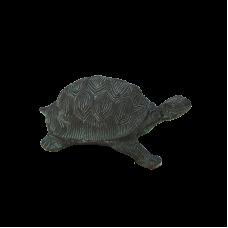 Статуэтка из металла  Черепаха