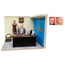 Мини рабочий кабинет
