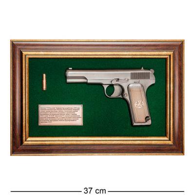 Купить ПК-223 Панно с пистолетом