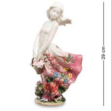 JP-12/22 Фигурка девушка