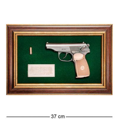Купить ПК-220 Панно с пистолетом