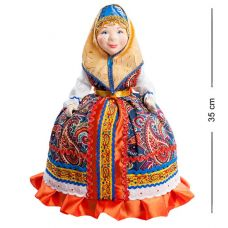 RK-105 Кукла-грелка на чайник