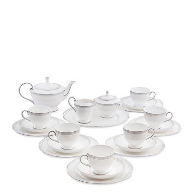 Купить JK-108 Чайный сервиз 22 пр. на 6 перс.