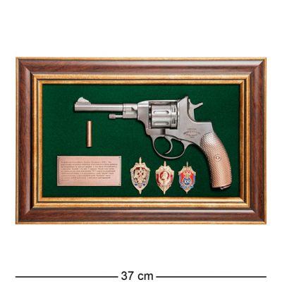Купить ПК-217 Панно с пистолетом