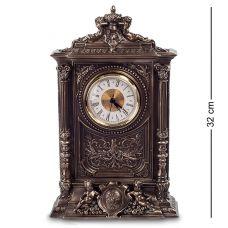 WS-609 Часы в стиле барокко
