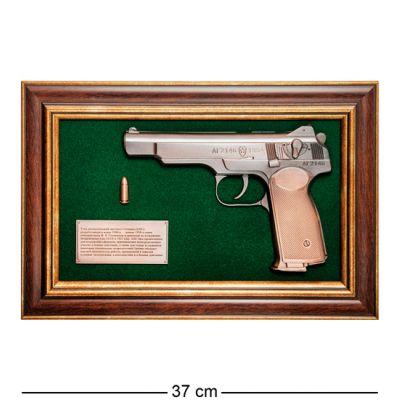 Купить ПК-219 Панно с пистолетом