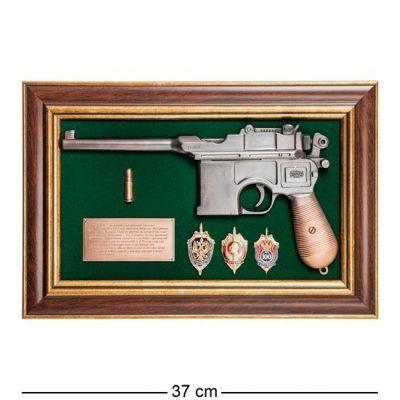 Купить ПК-216 Панно с пистолетом