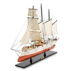 SP-20 Модель канонерской лодки 1886г.