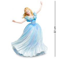 Disney-4050709 Фигурка Танцующая Синдерелла