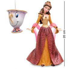 Disney-4053349 Фигурка Принцесса Белль (Рождественская история)