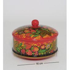Коробка 130*160 (Хохлома)