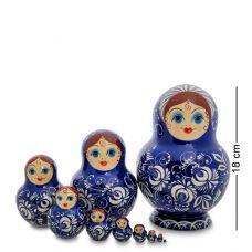 МР-10/24 Матрешка  10-кукольная (Семеновская)
