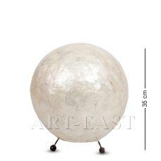 34-016 Светильник из перламутра