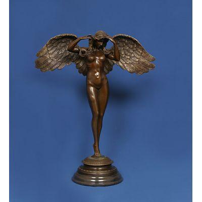 Купить EP-145 Фигура бронзовая