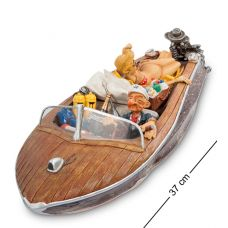 FO-85048 Лодка