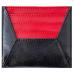 Футляр для визитных карточек | Красный