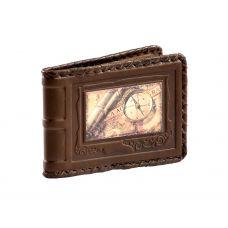 Визитница карманная «Вокруг света»