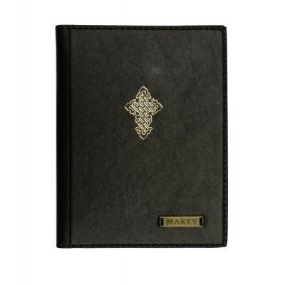 Купить Обложка на паспорт   Крест в Москве