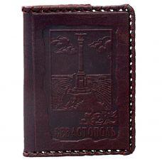 Обложка для паспорта «Севастополь»