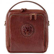 Классическая сумка| ROYAL | Коричневый